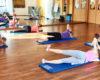 Inizio corso Pilates